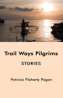 Trail Ways Pilgrims Book Cover